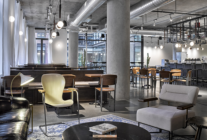 dropbox corporate office workplace dropbox avroko design and concept firm