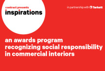 Contract Magazine's Inspirations Awards